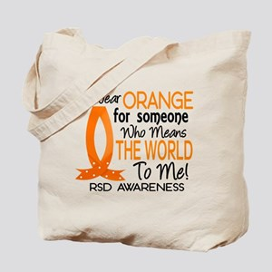 Means World To Me 1 RSD Tote Bag