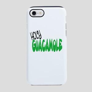 HOLY GUACAMOLE iPhone 7 Tough Case