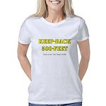 KEEP BACK-ME TIME Women's Classic T-Shirt