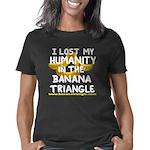 ilostmyhumanity BW Women's Classic T-Shirt