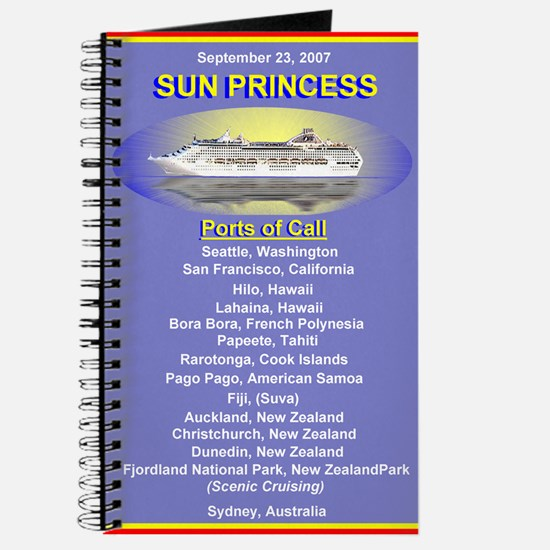 Sun SPORTS- Journal