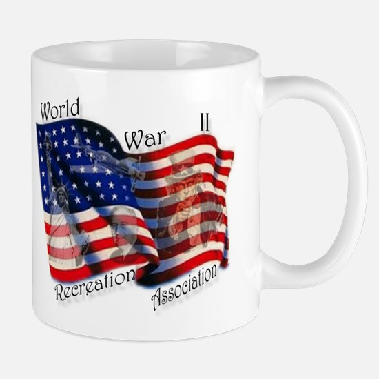 WWIIRA Mug