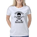 bonehead garage Women's Classic T-Shirt