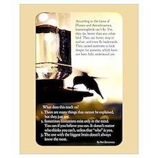Hummingbird Poster Poster