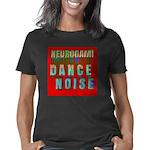 Dance Noise Women's Classic T-Shirt