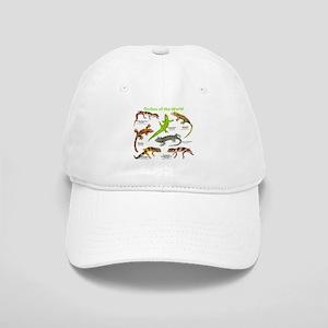 Geckos of the World Cap