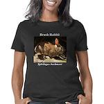 Brush Rabbit Women's Classic T-Shirt