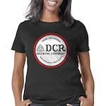 DCR Logo Women's Classic T-Shirt