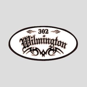 Wilmington 302 Patches