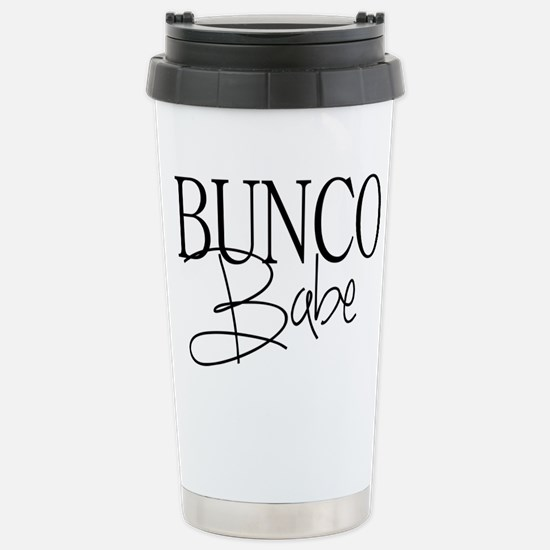 Bunco Babe Mugs