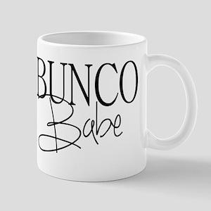 Bunco Babe Mugs