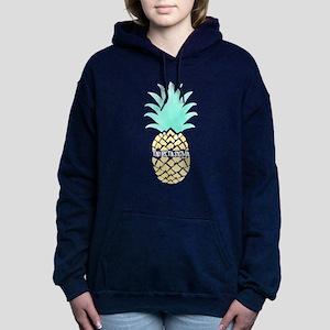 Tau Beta Sigma Pineapple Sorority Sweatshirt