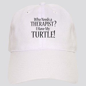 THERAPIST Turtle Cap