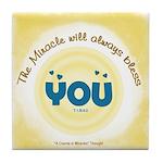 ACIM Keepsake Tile Coaster- The Miracle will bless