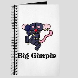 Big Gimpin Journal