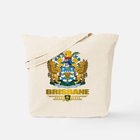 """""""Brisbane COA"""" Tote Bag"""