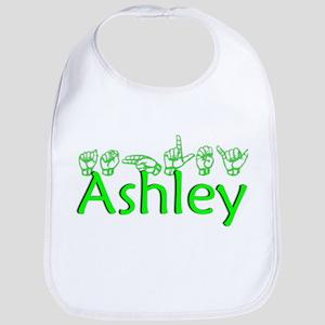 Ashley-grn Bib