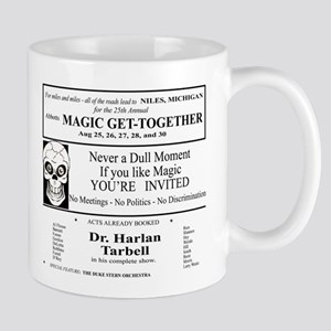 1958 Commemorative Mug