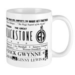 1961 Commemorative Mug