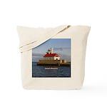 Duluth Harbor South Pier Light Tote Bag