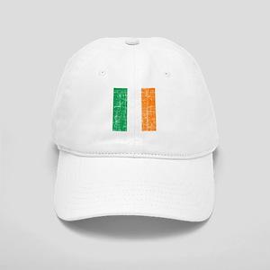 Vintage Irish Flag Cap