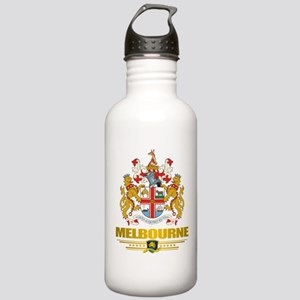 """""""Melbourne COA"""" Stainless Water Bottle 1.0L"""