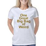 Bag of Weird Women's Classic T-Shirt