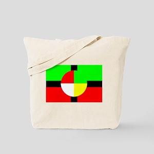 BAJARAKA Tote Bag