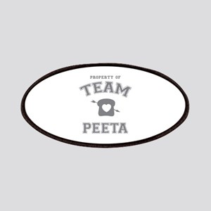 HG Team Peeta Patches