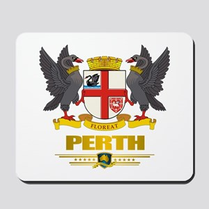 """Perth COA"" Mousepad"