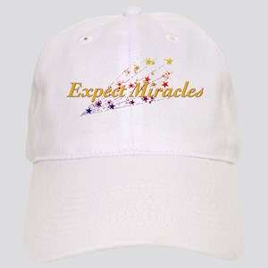 Expect Miracles Cap