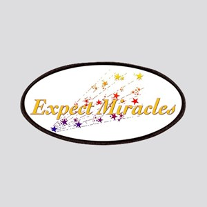 Expect Miracles Patches
