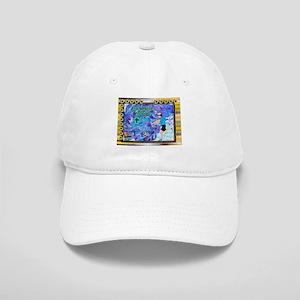 Cap IT with this Football cap