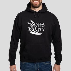 HG Mellark Bakery Hoodie (dark)