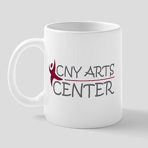 CNY Arts Center Mug