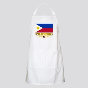 """Pilipinas"" Apron"
