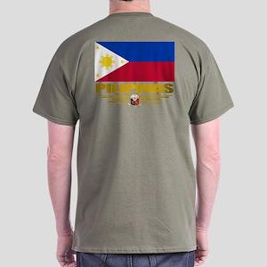 """""""Pilipinas"""" Dark T-Shirt"""