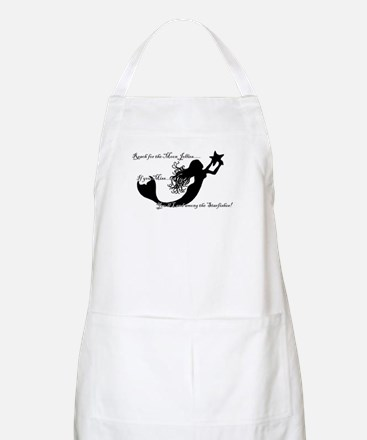 Reach for The Moon... Apron