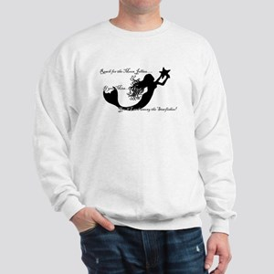 Reach for The Moon... Sweatshirt