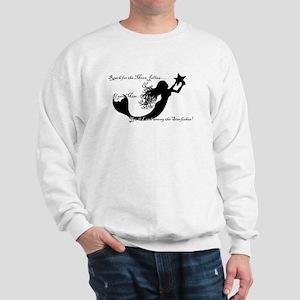 Reach for The Moon... Sweatshirt
