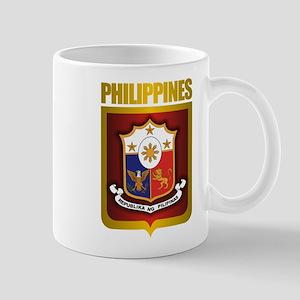 """Philippine Gold"" Mug"
