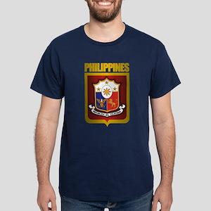 """""""Philippine Gold"""" Dark T-Shirt"""