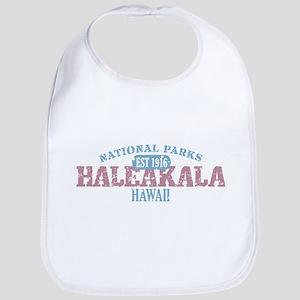 Haleakala National Park HI Bib