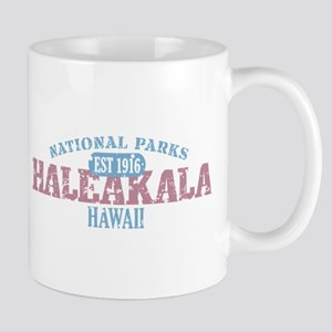 Haleakala National Park HI Mug