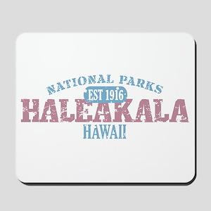 Haleakala National Park HI Mousepad