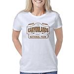 Canyonlands National Park, Women's Classic T-Shirt