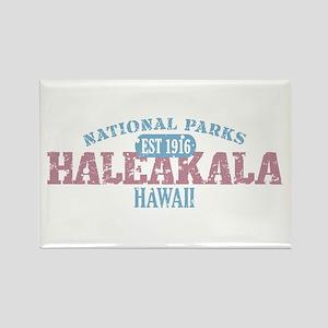 Haleakala National Park HI Rectangle Magnet