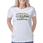 Proud Mom Women's Classic T-Shirt