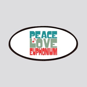 Peace Love Euphonium Patches