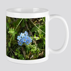 Forget-Me-Not #01 Mug
